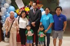 Malaysian-Book-of-Records-celebration-5