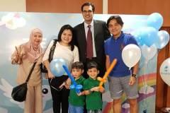 Malaysian-Book-of-Records-celebration-6