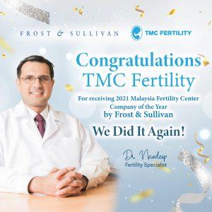 Congratulations TMC Fertility